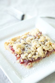 Cranberry Christmas Crumble: Gluten and Dairy-Free | Apron Strings