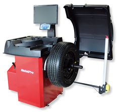 Find wide range of Wheel Balancers from Interequip. We are the leading supplier of Wheel Balancer in Australia. Shop online different types of good quality and affordable wheel balancing machines. Automotive Shops, Wheel Alignment, Class Design, Best Brand, Wheels, Garage, Engineering, Tools, Vehicles