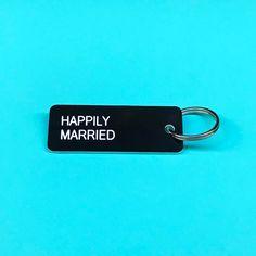 #happilymarried # #makeitpersonal #customkeytag #variouskeytags