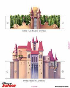 3D Castle - page 3 of 5
