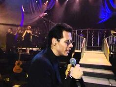 You sang to me - marc anthony~ Another good one on his album! I love songs with good words!! he's good!
