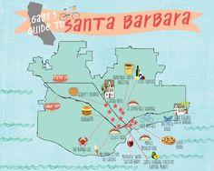 76 Best Santa Barbara Images California City Of Santa Barbara Places