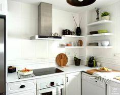 3 Trucos para renovar tu cocina sin invertir mucho dinero   Decorar tu casa es facilisimo.com