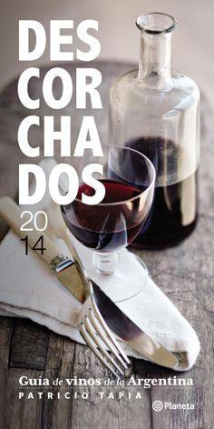 Descorchados es hoy la guía más completa de vinos en la Argentina. El periodista especializado Patricio Tapia y su equipo han seleccionado para ustedes desde los vinos más costosos hasta las mejores marcas con relación precio-calidad, pasando también por los vinos más transgresores y los más tradicionales.  Este año Descorchados contiene:  Más de 1200 vinos catados de 150 bodegas argentinas