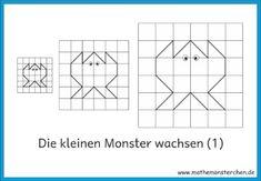 Crossword, Form, Kids, German Language, Teaching Reading, Dog Cards, Class Art Projects, Geometric Solids, Math Education
