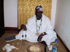 Image result for costume for ifa priest