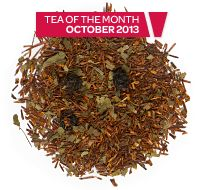 Tea of the Month-Currant Affair