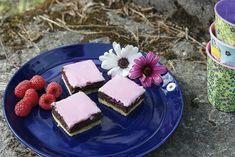 chokladmazarin Bambi, Panna Cotta, Cheesecake, Pudding, Snacks, Cookies, Ethnic Recipes, Desserts, Food