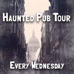 Haunted London Pub Tour - product images  of