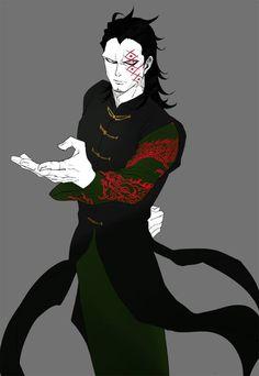 One Piece, Dragon