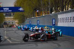 #ParisePrix #race #StephaneSarrazin #VenturiGP