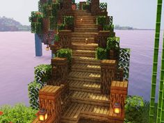 Minecraft House Plans, Minecraft Farm, Minecraft Houses Survival, Minecraft Cottage, Minecraft House Tutorials, Minecraft Modern, Cute Minecraft Houses, Minecraft House Designs, Amazing Minecraft