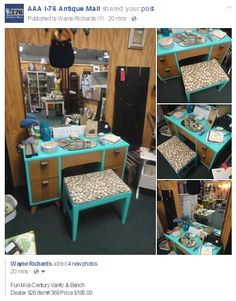 (80) AAA I-76 Antique Mall shared your post. - AAA I-76 Antique Mall