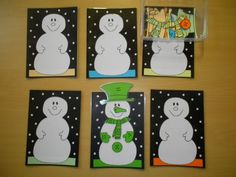 aankleedspel Play To Learn, Winter Theme, Winter Christmas, Snowman, Preschool, Frozen, Techno, Halloween, Holiday Decor