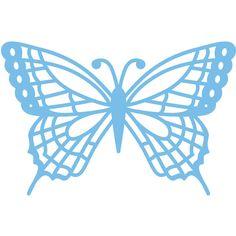 Marianne Designs Creatables Die Butterfly 3