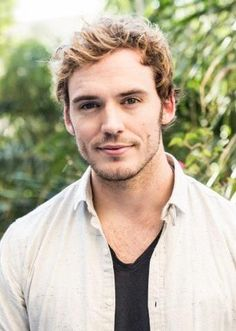 Finnick Odair, Sam Claflin.  The prove that men can be more beautiful than women.
