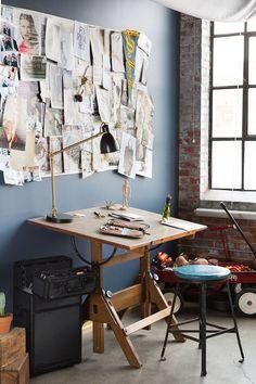 work live loft || studio space