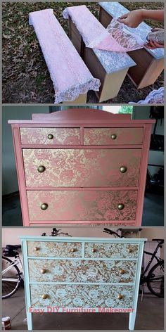– Wohnaccessoires – Hau… design – home accessories – house decoration – Upcycled Furniture, Shabby Chic Furniture, Furniture Projects, Furniture Makeover, Painted Furniture, Diy Furniture, Diy Projects, Refurbished Furniture, Furniture Stores