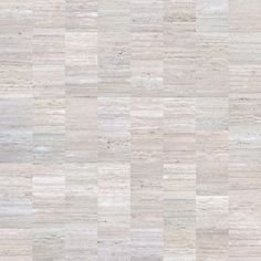 Travertine is one of the most commonly used natural stones in homes today. The main differences between travertine and other stones are their appearance and the Travertine Floors, Stone Flooring, Tiles Texture, Stone Texture, Carbonate De Calcium, Patterned Kitchen Tiles, Hardwood Floors In Kitchen, Kitchen Floor, Cleaning Tile Floors