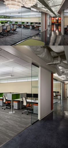 Best cubicles in office
