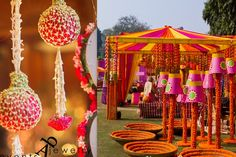 [New] The 10 Best Home Decor Ideas Today (with Pictures) - team The dream creation Indian Wedding Theme, Desi Wedding Decor, Wedding Mandap, Indian Wedding Decorations, Wedding Stage, Ceremony Decorations, Wedding Themes, Flower Decorations, Wedding Events