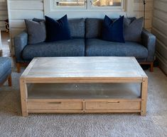 Sofabord i eik   FINN.no Table, Furniture, Home Decor, Decoration Home, Room Decor, Tables, Home Furnishings, Home Interior Design, Desk