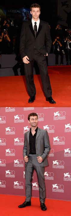 Fabulously Spotted: James Deen In Louis Vuitton & McQ Alexander McQueen - 2013 Venice Film Festival 'The Canyons' Premiere & Photocall - http://www.becauseiamfabulous.com/2013/09/james-deen-in-louis-vuitton-mcq-alexander-mcqueen-2013-venice-film-festival-the-canyons-premiere-photocall/
