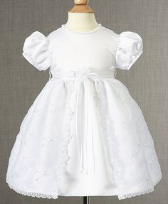 Baby Christening Dress / Baby Confirmation Dress/ Baby Baptism ...