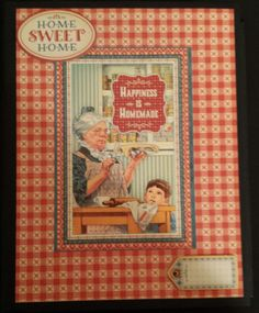 Home Sweet Home Cookbook