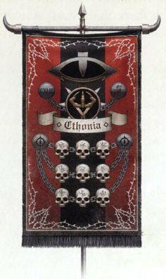 Chaos Banner