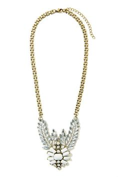 Cairo Necklace | Shop Lookbooks at Nasty Gal