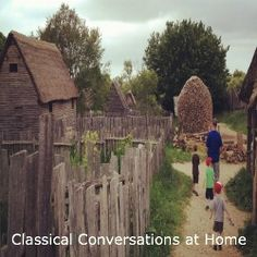 If you haven't read PART 1 of this post, you might want to read that first! Here I am continuing my subject-by-subject overview of how I use Classical Conversations at home. I'm excited…