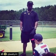 Every athlete needs to hear this!  ( follow @cjbeatty44 ) #baseball #sports #youth #highschool #softball #fastball #bball #basketball #ballin #soccer #hoops #football #ncaa #college #recruit #team #family #workhard #playhard #dreams #awesome #tgif