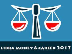libra money and career 2017