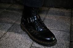 Denis Dr. Martens, Combat Boots, Street Style, Men, Shoes, Fashion, Moda, Zapatos, Urban Taste