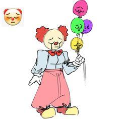 Emoji People, The Joke You, Bip Bip, Response Memes, Human Figure Drawing, Funky Art, Drawing Reference Poses, Cute Memes, Cursed Images