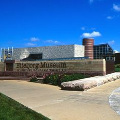 50 Midwest Museums We Love | Midwest Living The Eiteljorg Museum of American Indians and Western Art in Indianapolis - on the Canal
