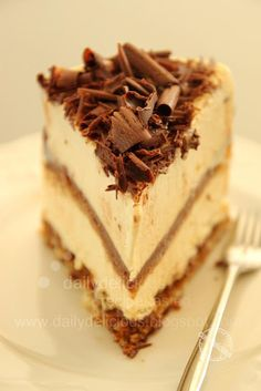 OK! I know that I can't stop making the Tiramisu, haha, ^^, it's one of my favorite dessert that I make it very often too.