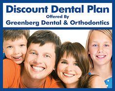 Pricing / Financing | Greenberg Dental & Orthodontics