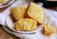 The BEST Sweet Homemade Cornbread you will ever try!  And its easy!