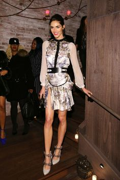 Hilary Rhoda || 2013 VSFS Afterparty