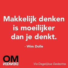 And soooo true:) Words Quotes, Me Quotes, Funny Quotes, Sayings, Dutch Words, Dutch Quotes, Spiritual Guidance, One Liner, True Words