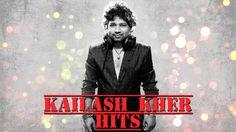Kailash Kher Songs | Kailash Kher Hit Video Jukebox | Best Kannada Songs...