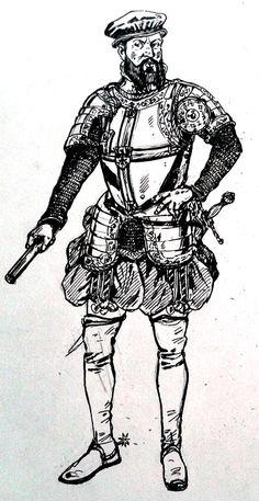 Sergey Oleinik. Gotthard Ketler, Last Landmaster of the Teutonic Order in Livonia.