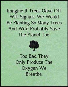 Denk daar maar eens goed over na!