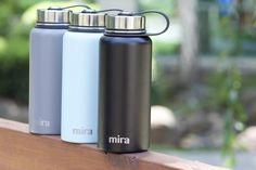 Sports Bottles, Glass Water Bottle, Stainless Steel Water Bottle, Food Grade, Flask, Rust, Eco Friendly, Powder, Plastic