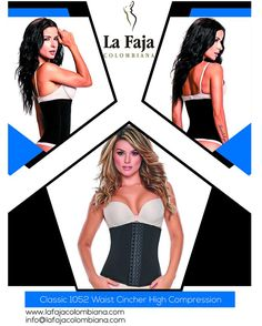 The TrueShapers 1052 Curvaceous Advanced Hourglass Waist Training Cincher made out of 3 Structure Dル Instantly Gives You Sumptuously Natural Curves Using Luxurious, Date Safe, Sensual Fabric that Burns Fat Without Latex Tire Smell .#faja #fajas #florida #waisttraining #waistshaper #activewear #weightloss #momlife #gym #fitness #health #goals #motivation #shapewear