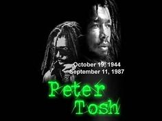 Downpressor Man (Black Dignity version) - Peter Tosh