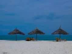 Amaan Kendwa Beach Resort - Rate: Available on request