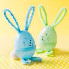 75 Best Easter Crafts - Prudent Penny Pincher